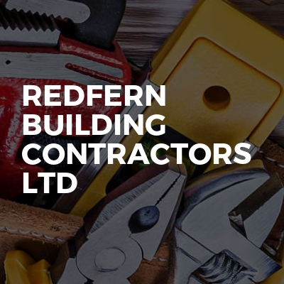 Redfern Building Contractors Ltd