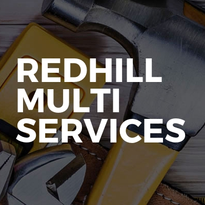 Redhill Multi Services
