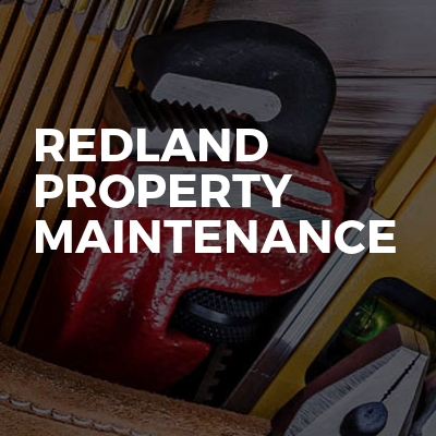 Redland Property Maintenance