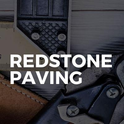 REDSTONE PAVING