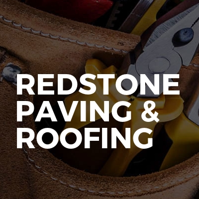 Redstone Paving & Roofing