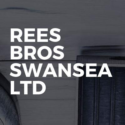 Rees Bros Swansea Ltd