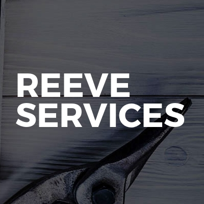 Reeve services