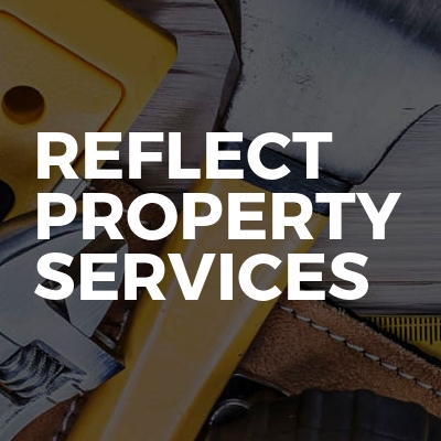 Reflect property  services