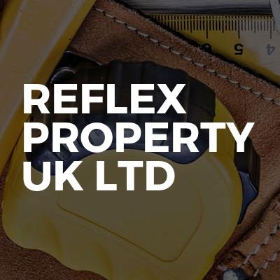 Reflex Property UK ltd