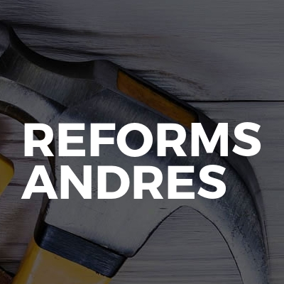 Reforms Andres