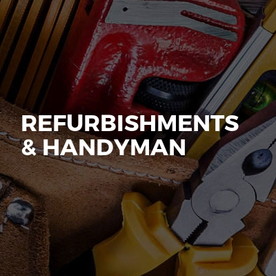 Refurbishments & Handyman
