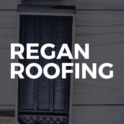 regan roofing