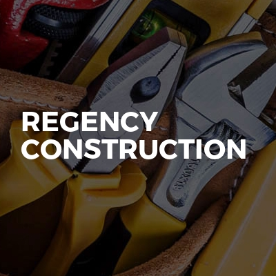 Regency Construction