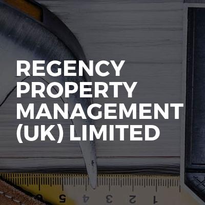 Regency Property Management (UK) Limited
