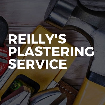 Reilly's Plastering Service