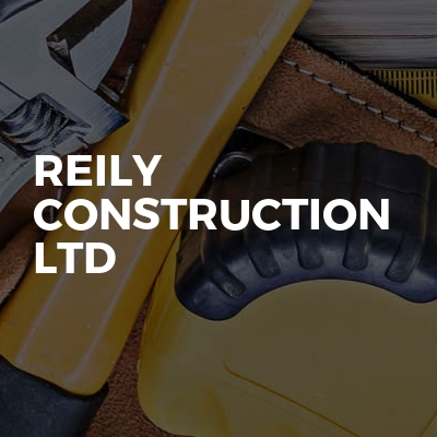 Reily construction ltd