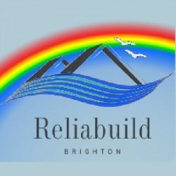 Relia Build Brighton