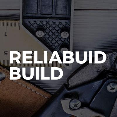 Reliabuid build