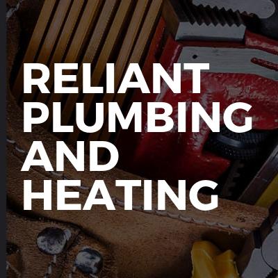 Reliant Plumbing And Heating