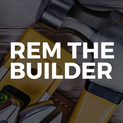 Rem The Builder