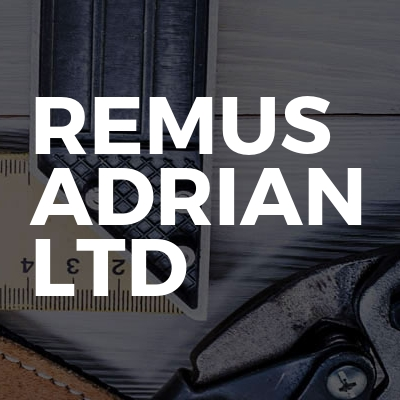 Remus Adrian ltd