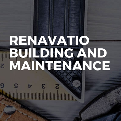 Renavatio Building And Maintenance