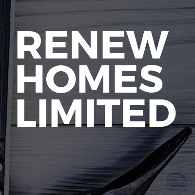 Renew Homes Limited