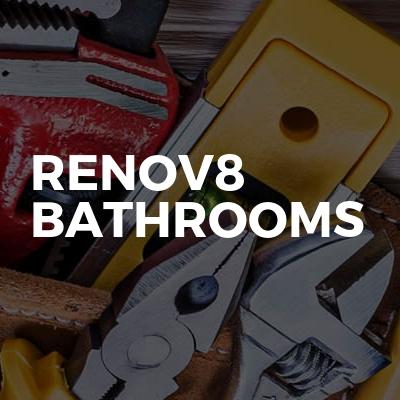 Renov8 Bathrooms
