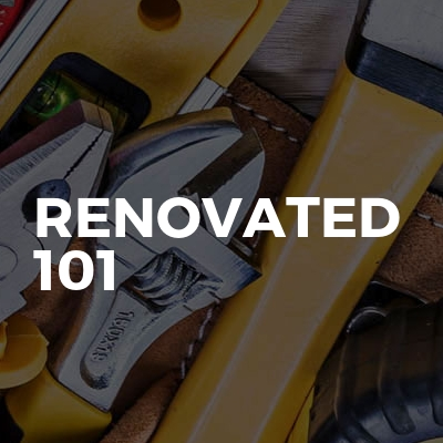 Renovated 101