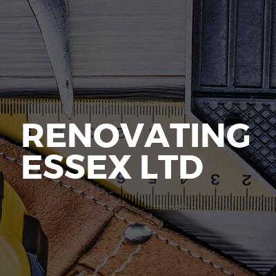 Renovating Essex ltd