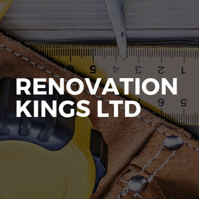 Renovation Kings Ltd