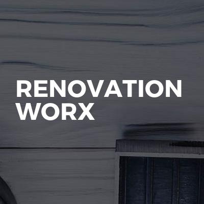 Renovation Worx