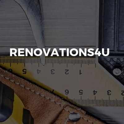 Renovations4u