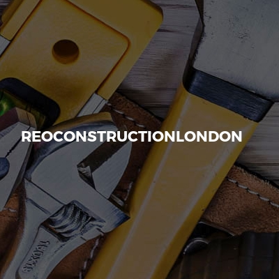 Reoconstructionlondon