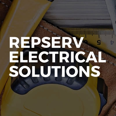 Repserv electrical solutions