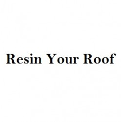 Resin Your Roof