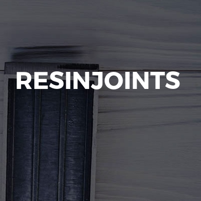 ResinJoints