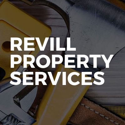 REVILL PROPERTY SERVICES