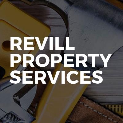 REVILL PROPERTY SERVICES