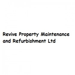 Revive Property Maintenance and Refurbishment Ltd