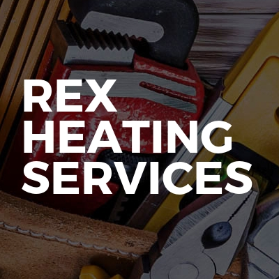 Rex Heating Services