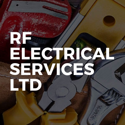 RF Electrical Services Ltd