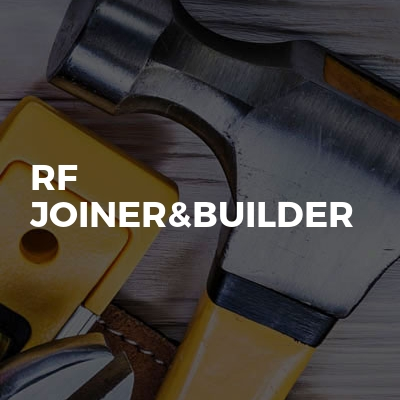 RF joiner&builder