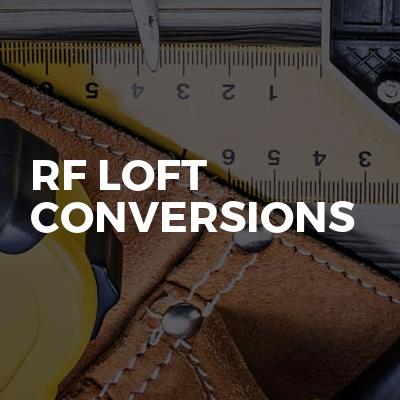 RF Loft Conversions