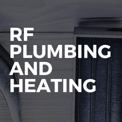 RF Plumbing and Heating