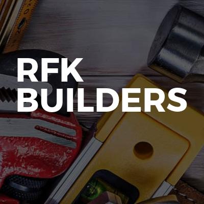 RFK BUILDERS