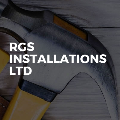 RGS Installations Ltd