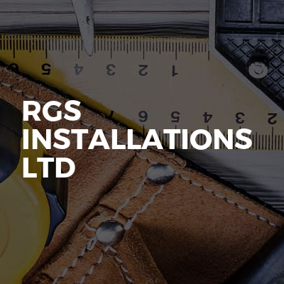 RGS Installations Ltd
