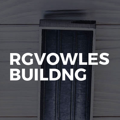 RGVOWLES BUILDNG
