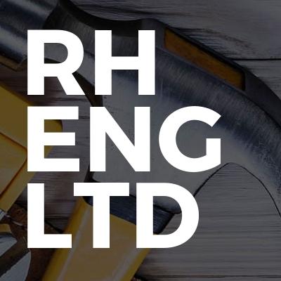 RH ENG LTD