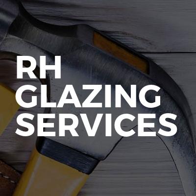 RH Glazing Services