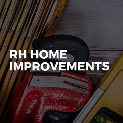 RH Home improvements