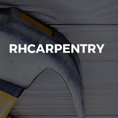 Rhcarpentry