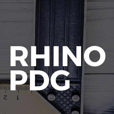 Rhino Pdg